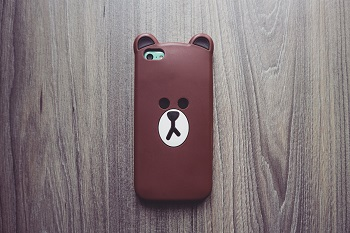 Bear Iphone 6 case